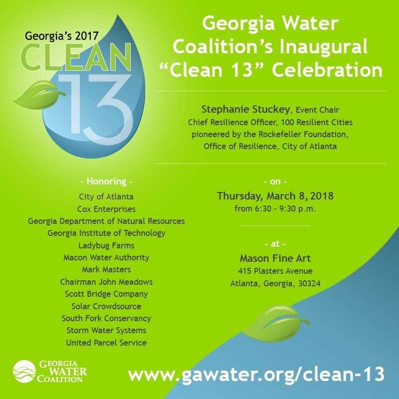Clean 13 Celebration @ Mason Arts Center