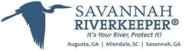 Savannah Riverkeeper logo