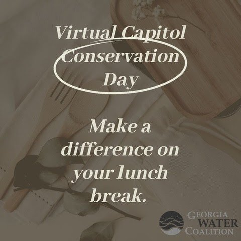 Capitol Conservation Day 2021 (Virtual)